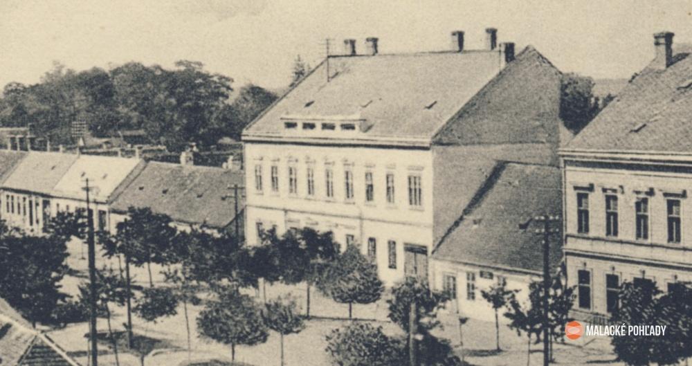 Sternov dom Malacky