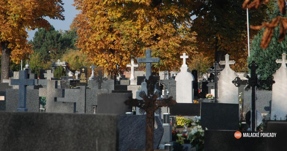 V Malackách budú opäť prehliadky starého cintorína a krýpt