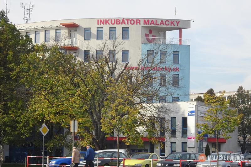 Mestský úrad Malacky