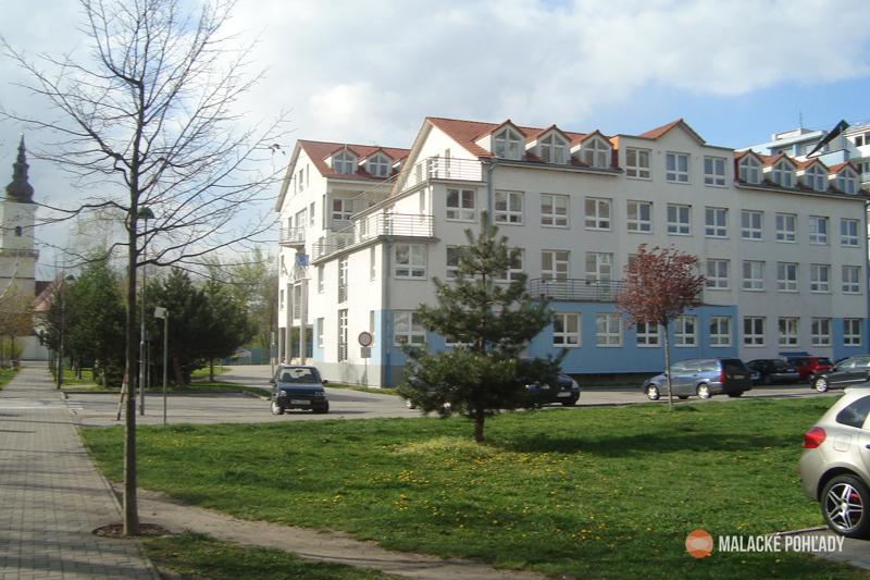 Okresný úrad Malacky