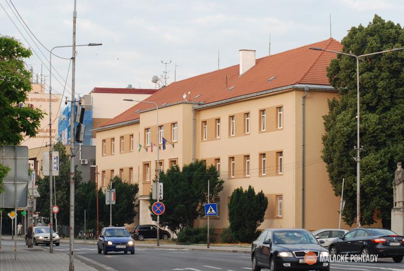 Okresný súd Malacky