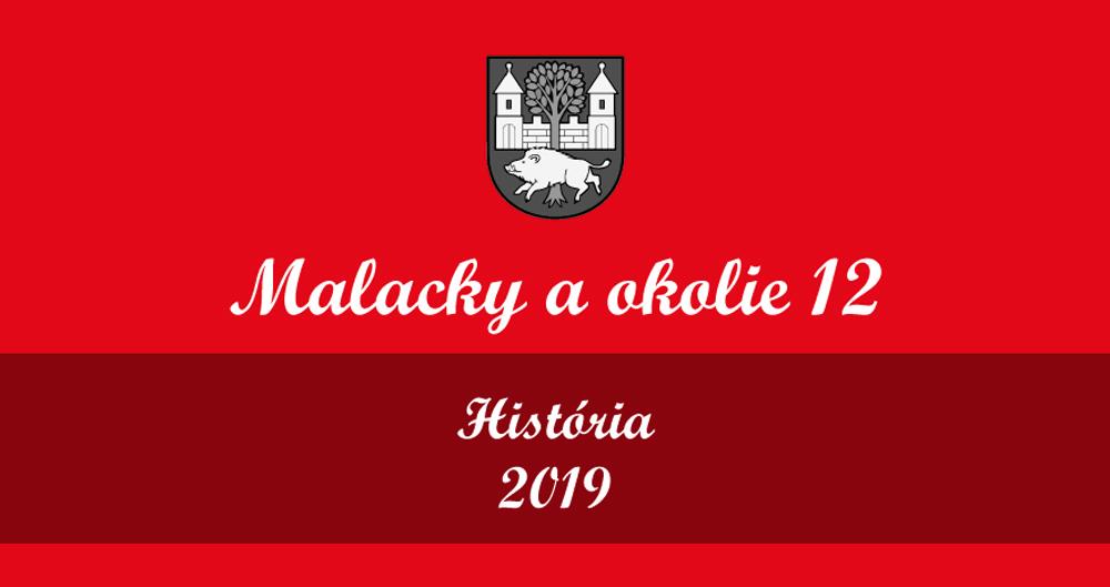 Nový zborník múzea Malacky a okolie je k dispozícii