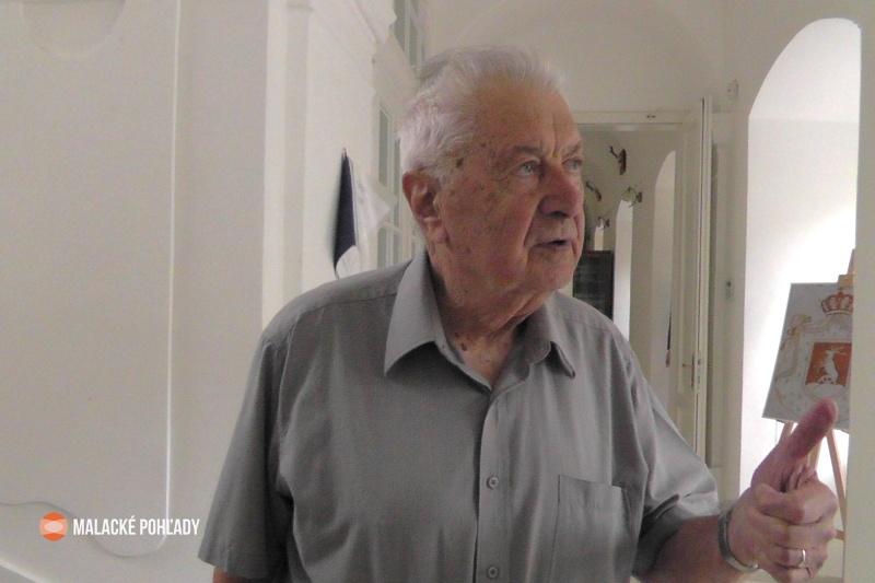 MUDr. Ján Tedla, Malacky