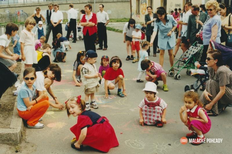 Farebné Malacky 2000