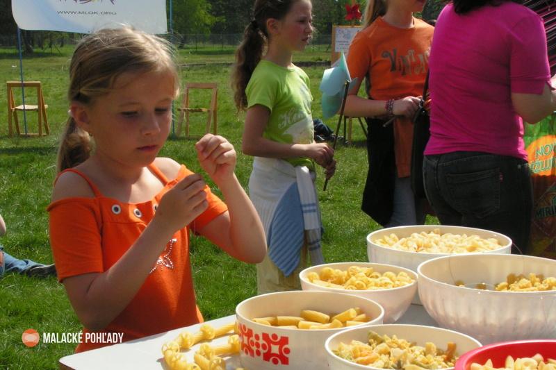 Farebné Malacky 2005