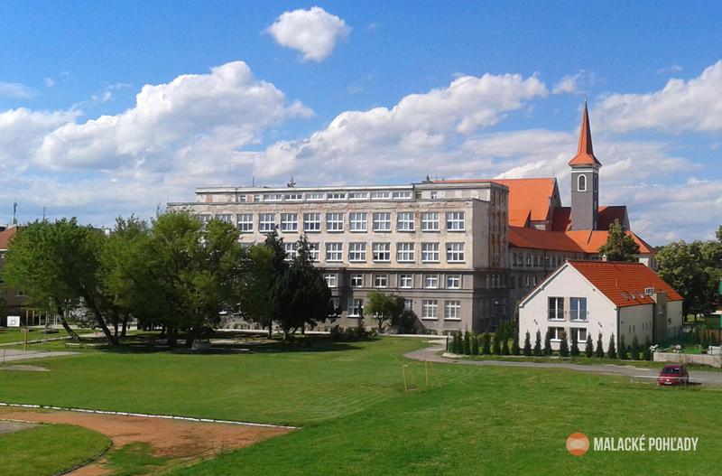 Čierny kláštor, Malacky