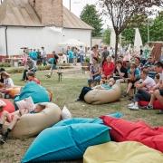 V Sološnici bude opäť Festival na 4 sudoch