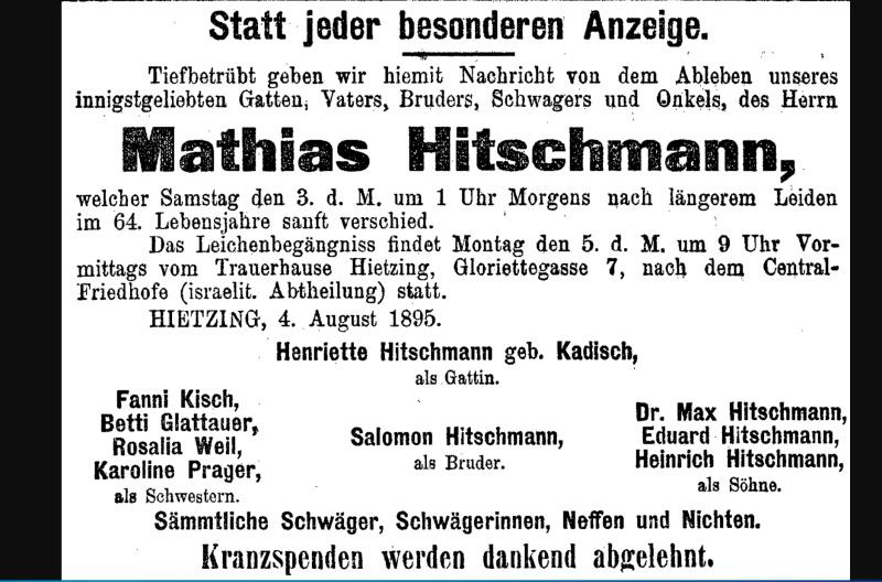 Mathias Hitschmann