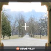 Jarná fotosúťaž 2021: Zámocký park Malacky