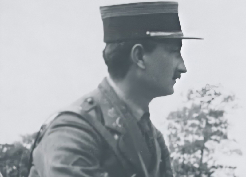 Georges Bonneau
