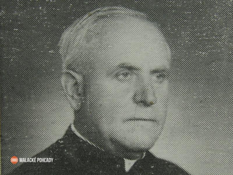 P. Osvald Bednár, OFM