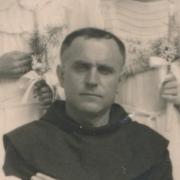Páter Osvald Bednár